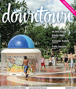 DowntownJune5 cover